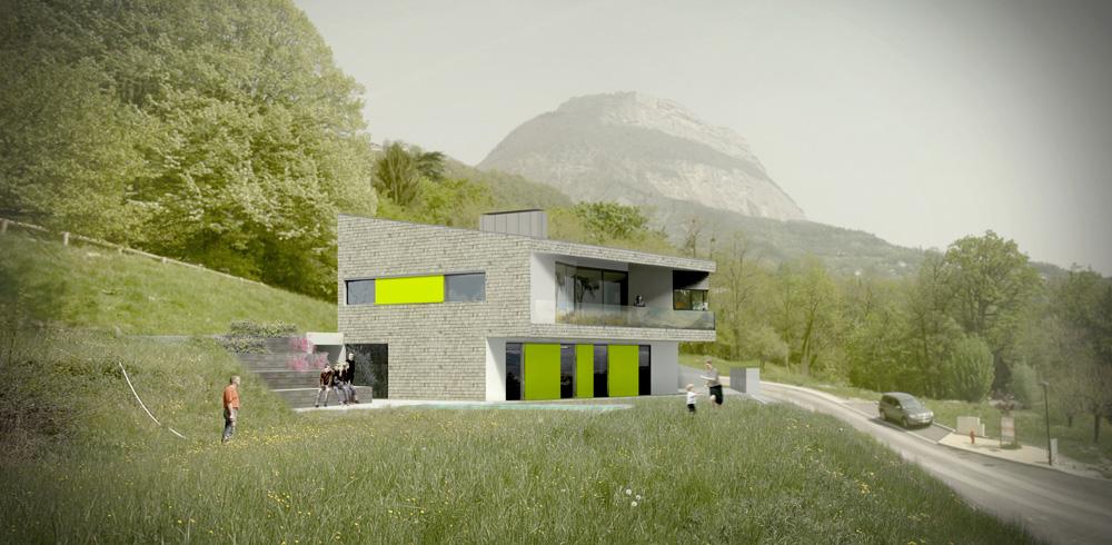 quarcs_maison B_outside1